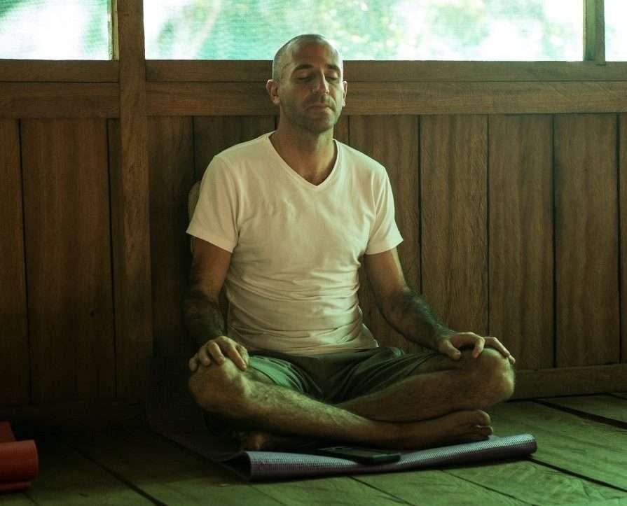 Ayahuasca center with yoga classes.  An ayahuasca yoga retreat in Bolivia