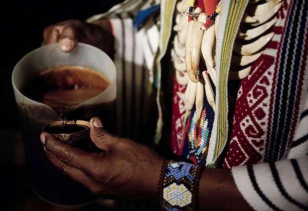 Safe Ayahuasca Ceremonies require proper dosage.