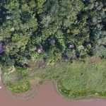 Pisatahua Drone Picture