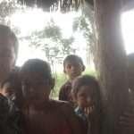 Volunteering with Kids Amazon
