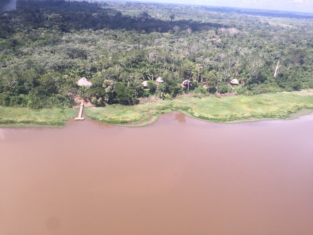 Ayahuasca Retreat Bolivian Jungle