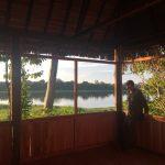 Amazon Jungle View Cabin