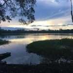 Aquicuana Lake Reserve Pistahaua